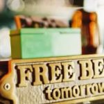 Free Beer Tomorrow!