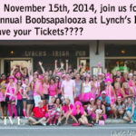 7th Annual Boobsapalooza at Lynch's Irish Pub
