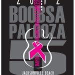 Boobsapalooza 2012 logo