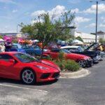 DCCCA 2021 Car Show