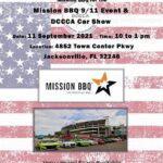 9/11 DCCCA Car Show